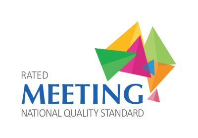 meeting national quality standard logo