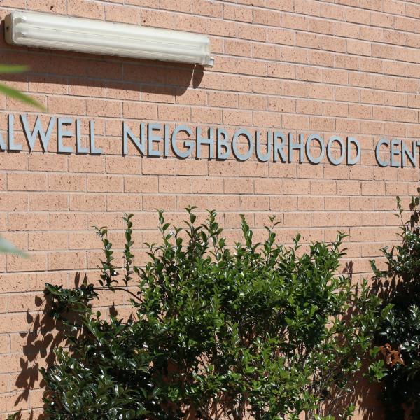 Calwell Neighbourhood Centre