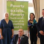 2019 Pens Against Poverty Awards