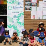 Children's First Alliance Research Launch