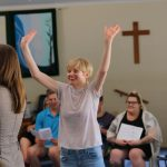Embracing Ministries Music Engagement Program