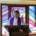 Rev Peter Malone