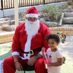 Gordon Playgroup Christmas Party