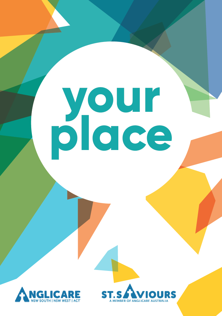 Your Place Handbook Cover