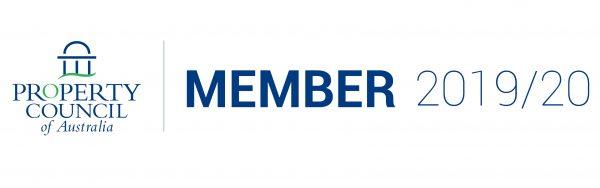 Property Council Membership Logo