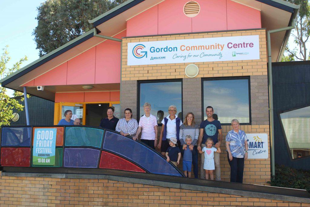 Gordon Community Centre